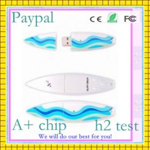School Idea Gift Surfboard USB Flash Drive (GC-S31) pictures & photos