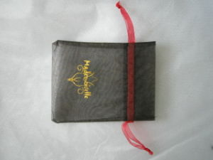 Organza Pouch 1-2 pictures & photos