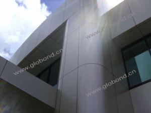 Globond Plus PVDF Aluminum Composite Panels pictures & photos