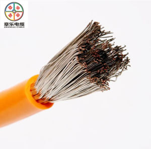 H07V-R PVC Insulation Electrical Wire pictures & photos