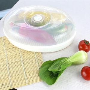 Plastic Microwavable Plate