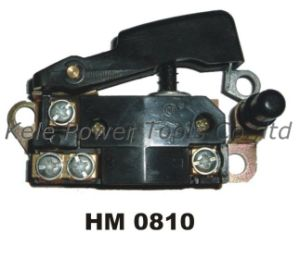Power Tool Accessories - Switch for Makita Hm08010 pictures & photos