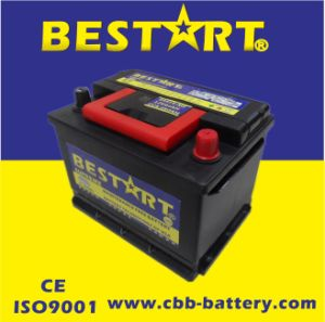 12V44ah Premium Quality Bestart Mf Vehicle Battery DIN 54459-Mf pictures & photos