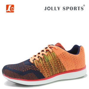 2017 New Fashion Sneaker Men Sport Running Shoes pictures & photos