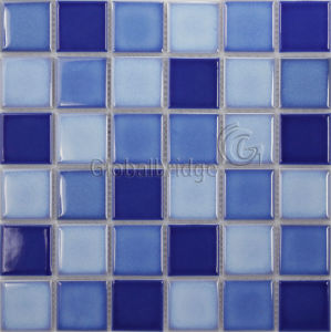 Ceramic Mosaic Mix Series 48X48mm (M48TG331)