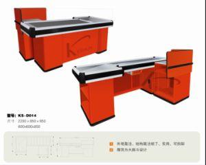 Checkout Counters (KS-D014)