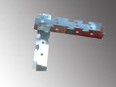 Steel Profile Galvanized
