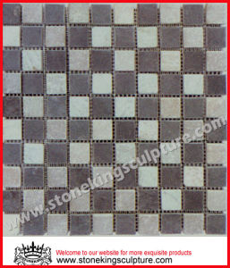 Stone Mosaic Tile / Medallion (SK-3082) pictures & photos
