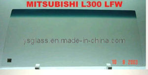038A-Auto Truck Laminated Front Windshiled Glass (1834)
