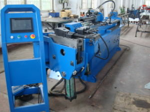 Manual Pipe Tube Bender (GM-SB-76NCBA) pictures & photos