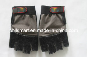 Full Finger Outdoor Sports Motorbike Racing Gloves pictures & photos