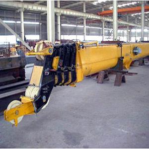 Hydraulic Telescopic Service Crane