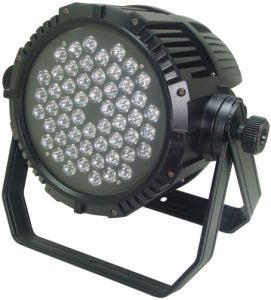 LED PAR Light, 54x1W/3W LED PAR Can (RG-P54) RGBA pictures & photos