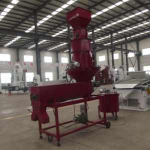 Wheat Corn Rice Paddy Seed Treater Seed Coating pictures & photos