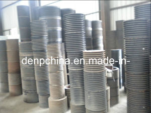 Hot Sale Jaw Crusher Spare Parts Wheel in Best Quality pictures & photos
