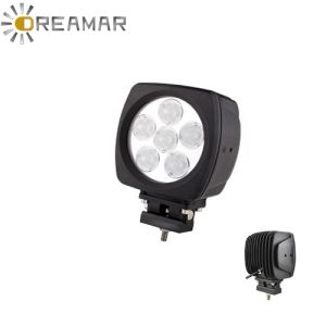 5.5′′ 60W CREE LED Work Light Offroad 4WD pictures & photos