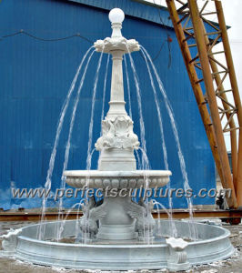 Water Fountain for Garden Stone (SY-F360) pictures & photos
