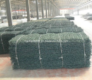 Gabion Baskets/Gabion Box /Gabion Walls (factory) pictures & photos