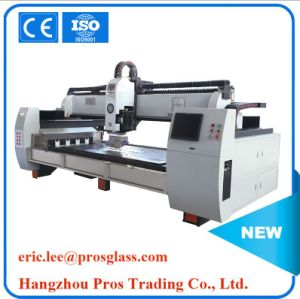 Automatical CNC Glass Engraving Machine/Carving Machine