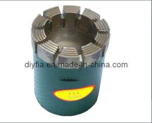 Diamond -Impregnated Drill Bit (HQ3/NQ3 )