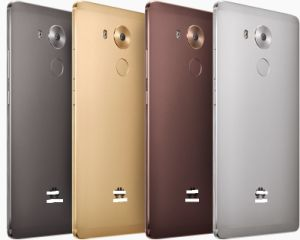 "2016 Original Huawei Ascend Mate 8 6.0"" Android Octa Core 16MP 4G Lte Mobile Phones Unlocked pictures & photos"
