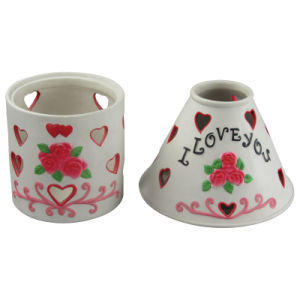 Artificial Ceramic Vase with Home Decoration pictures & photos