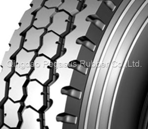 All- Steel Radial Truck Tire 11r22.5 11r24.5 pictures & photos