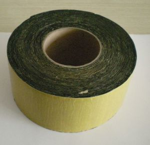 Glass Cloth- Inserted Butyl Tape