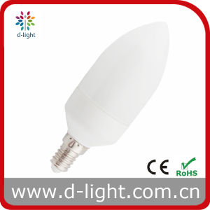 Candle Energy Saving Lamp (Low Wattage)