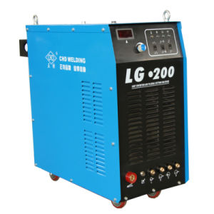 ISO9001 Cut 200A LG-200 Plasma Cutting Machine Plasma Cutter pictures & photos