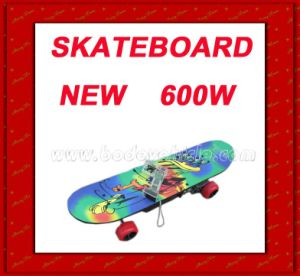 Electric Skateboard 600W (MC-261)