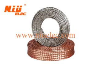 Copper Braid Wire