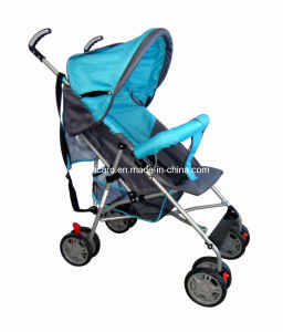 Popular Fold Baby Carriage with Ce Certificate (CA-BB261) pictures & photos