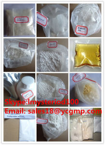 Best Quality Mesterolon / Proviron Raw Hormone Powder pictures & photos