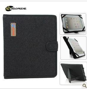 Neoprene Working Waterproof for iPad Bag pictures & photos