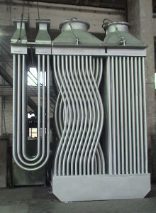 Heat Exchanger for Industrial Furnace