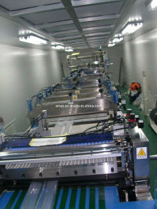 Three Side Sealing Machine (GF) pictures & photos