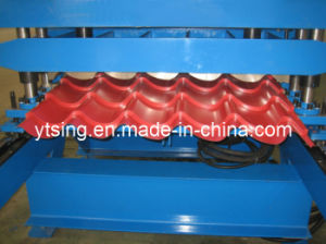Roofing Tile Roll Forming Machine (YD-0104)