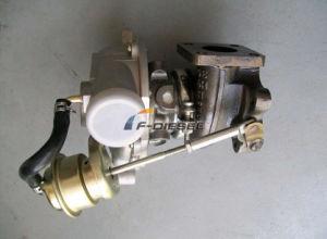 Turbocharger for Isuzu 4jb1t Ihi
