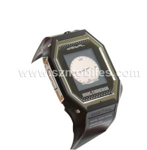 EP2502 Water Proof Watch Phone