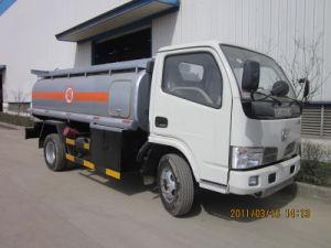Dongfeng Furuika 4*2 Oil Tank Truck