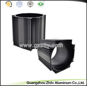 Aluminum Product Auto Parts Aluminum Profile Heatsink pictures & photos