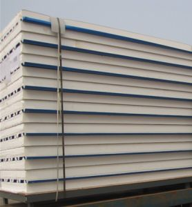Kinds of House Walland Roof EPS Panels