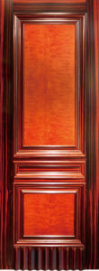 Sandal Wood Door (D55F-Y)