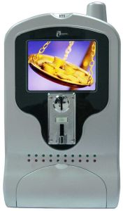 Coin Operated Phone Charging Station (CLY-10-1A)