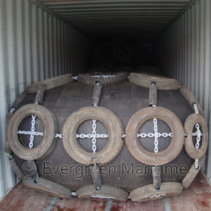 Pneumatic Fenders (Yokohama Type) pictures & photos