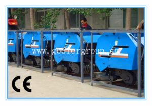 Mini Hay Baler Machine, Compact Hydraulic Hay Baler Machine, CE Approval pictures & photos