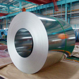 Hot DIP Galvanzied Steel Coil
