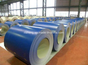 All Kinds of Pre-Painted Galvanized Steel Coils pictures & photos