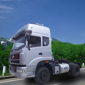 Tractor Truck Prime Moving Tractor Head